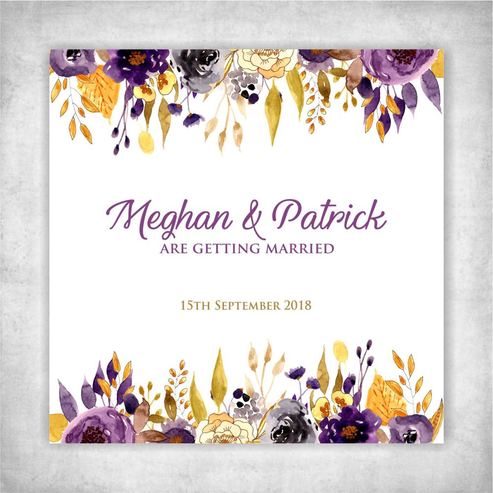 Meghan & Patrick