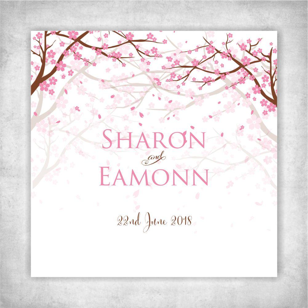Sharon & Eamonn