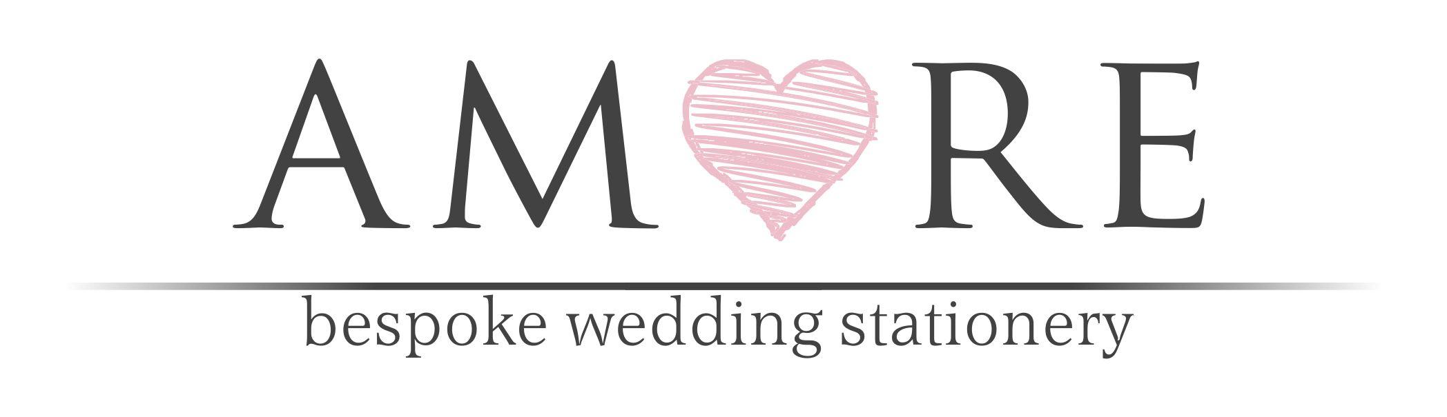 Amore Wedding Stationery
