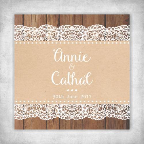 Annie & Cathal