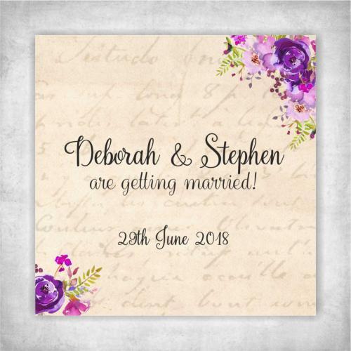 Deborah & Stephen