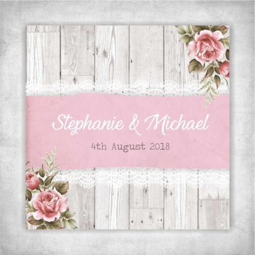 Stephanie & Michael
